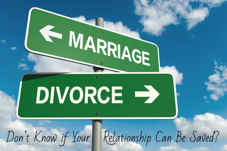 divorce counseling for couples