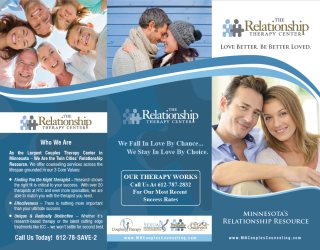 Relationship Therapy Center